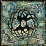 Tree of Life Mandala Fine Art Tapestry
